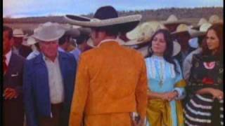 La Yegua Colorada, Antonio Aguilar