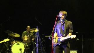 2 - Grapevine Fires - Death Cab For Cutie - Live In Singapore 07/03/2016