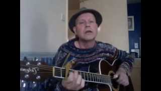 The Drifter's Wife (JJ Cale cover)
