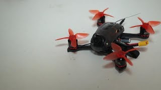 Emax BabyHawk R Racing Edition Micro Brushless FPV Racing Drone