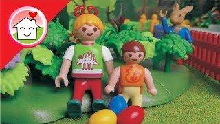 Playmobil Film Deutsch Der Osterhase Von Family Stories