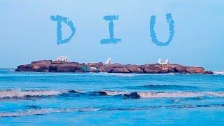 Diu   Mini Goa   Top 10 best tourist places to visit in Diu