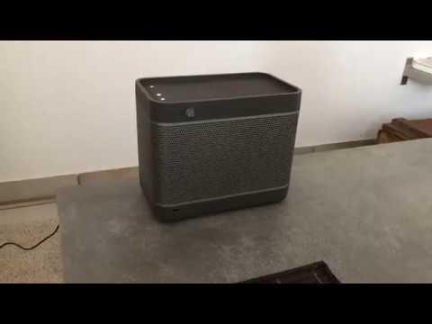 Band & Olufsen Beolit 12 Netzwerk-Lautsprecher Airplay