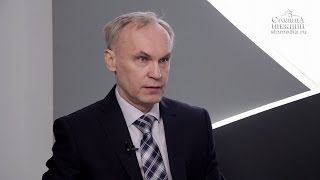 Председатель ТСЖ «454» Михаил Швыганов - об эффективном управлении собственностью товарищества