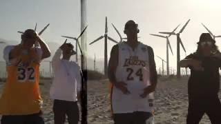 Los Twiinz - Faded (Yola) Feat. Mr.Capone-E & Mr.Criminal