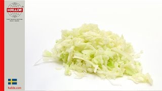 Cabbage: Grater/Shredder 8 mm
