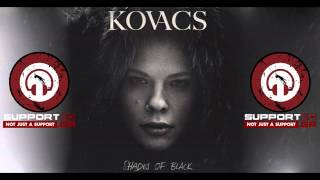 Kovacs - 50 Shades of Black (Audio)