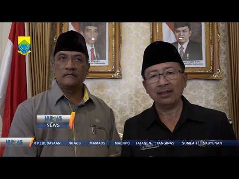 Plt Bupati Cianjur himbau non ASN daftar BPJS Ketenagakerjaan