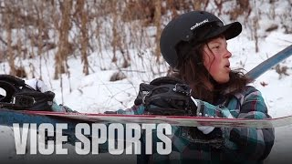 Lady Shredders - The Most Badass Women In Snowboarding (Part 3)