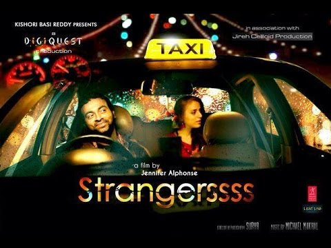 Strangersss Movie Trailor