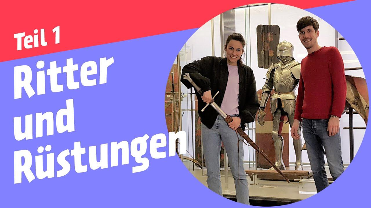 Ritter und Rüstungen_ Teil 1