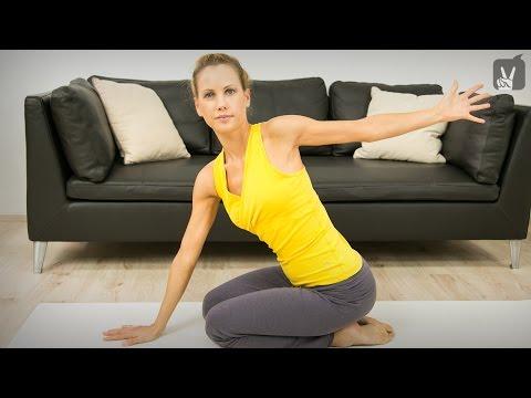 Erkrankungen der Wirbelsäule und Rückenschmerzen