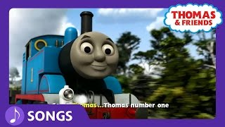 Thomas & Friends: Go Go Thomas (2013) Video
