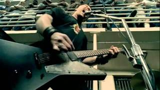 Metallica - St. Anger [HD] official video