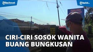 Saksi Ungkap Ciri-ciri Wanita yang Turun dari Avanza Putih lalu Buang Sesuatu Dekat TKP Kasus Subang