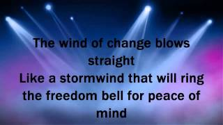 Wind of Change (Scorpions  Cover) 320kbps