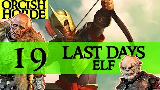 The Last Days 3.5 Warband Mod Gameplay Let's Play Part 19 (ORCISH HORDE)