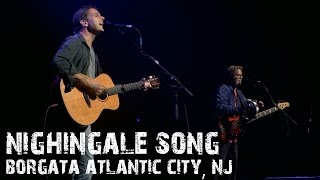 Toad The Wet Sprocket - Nightingale Song live Atlantic City, NJ 2014 Summer Tour