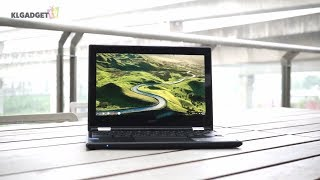 Acer Chromebook R11 Review: This Should Be Your First Chromebook