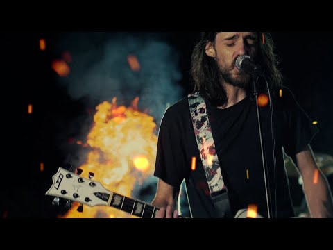 Seven Cities Dead - Courage Under Fire (Official Video)