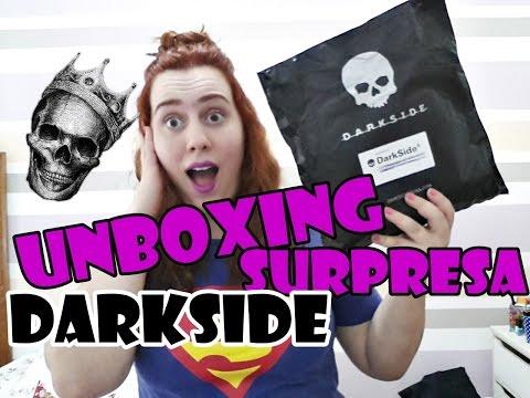 Unboxing DarkSide!!