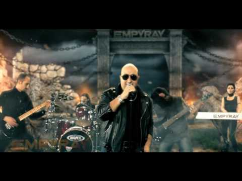 EmpYraY - Mot e Avarte ( Մոտ է ավարտը ) - Official Music Video 2010 HD