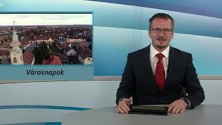 TV Budakalász / Budakalász Ma / 2021.08.23.