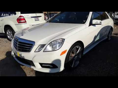Авто из Армении. Обзор рынка 4 ноября 2019г видео
