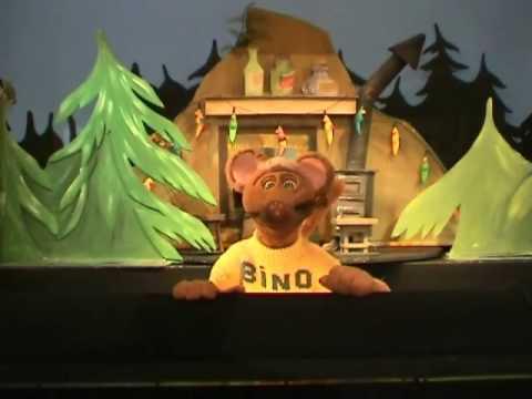 BINO IS BACK 2009