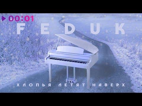 FEDUK - Хлопья летят наверх | Official Audio | 2018