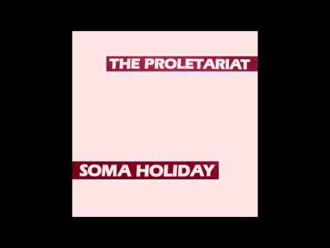 The Proletariat - Bread & Circus