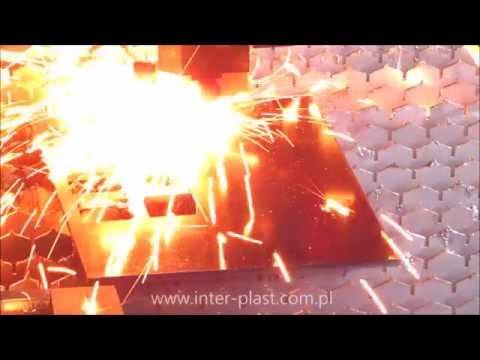Wycinarka laserowa - Laser cutting machine - Laserschneidmaschine - Bystronic Bystar 3015 - zdjęcie