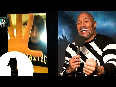 The Rock, Paper, Scissors | SOME STRONG LANGUAGE