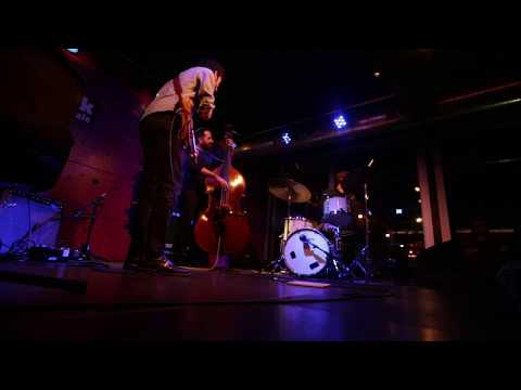 Video: Julian Lage Trio