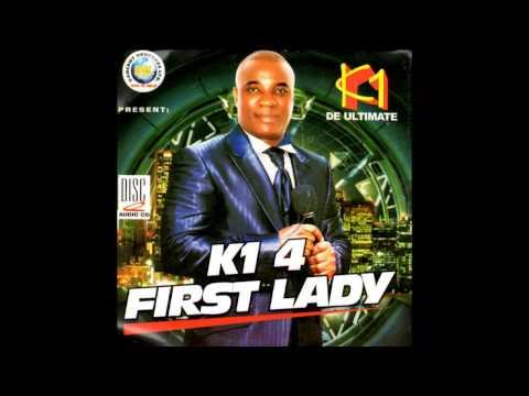 K1 De Ultimate - K1 4 First Lady