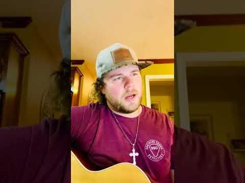 Dylan Wheeler - I Hope (Gabby Barrett Cover)