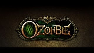 Alice  Madness Returns, OZombie Kickstarter - Feat. Alice Liddell (Madness Returns)