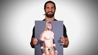 Seth Rollins reflects on his NXT beginnings and blond hair: WWE Then & Now
