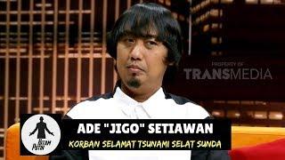 "Download Video Kisah ADE ""JIGO""  Korban Selamat Tsunami   HITAM PUTIH (03/01/19) Part 1 MP3 3GP MP4"