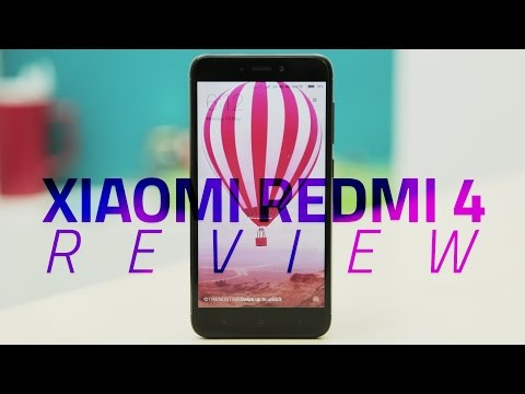 Xiaomi Redmi 4 Review | Camera, Specs, Price in India, and More