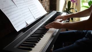 Hope  - Yiruma (Piano cover)