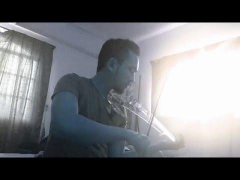Farkhan - Janam Janam (Dilwale 2016 violin cover)