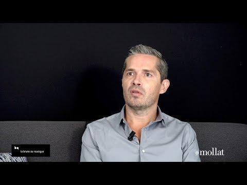 Pascal Morin - Une mer d'huile