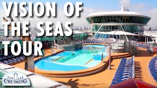 Vision of the Seas