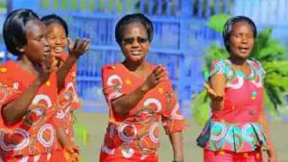Nipisheni Njia. St. Monica Catholic Choir. Holy Trinity Musaalani, Mwala.