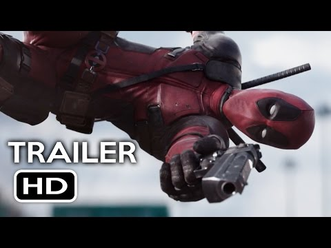 Movie Trailer: Deadpool (0)