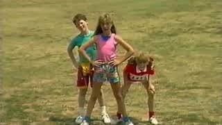 Kids Sing Praise Volume 1 (1987)