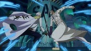 AMV One Piece  Smoker & Law X Vergo  Legendado Português  HD