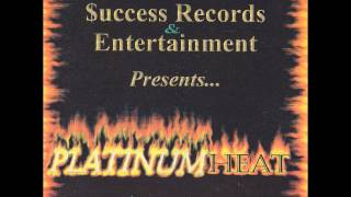 $uccess records - No haters allowed
