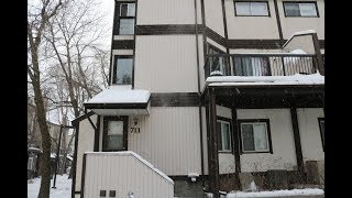 Condo for Rent in Winnipeg 2BR/1BA by Property Management in Winnipeg